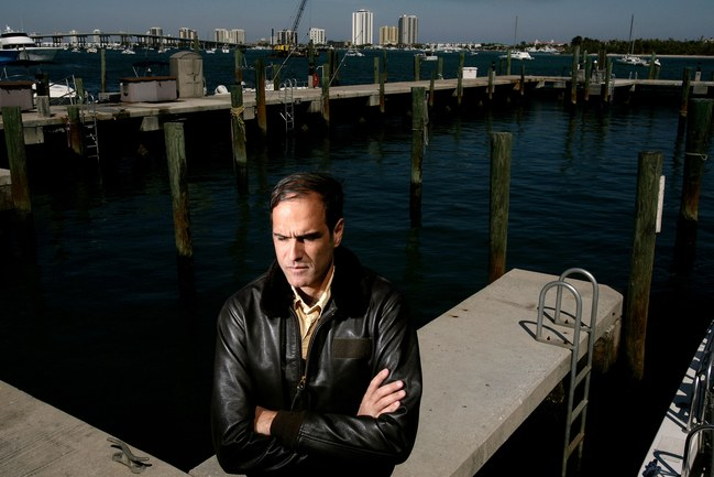 Fane Lozman Goes to the Supreme Court, Again - Riviera Beach City