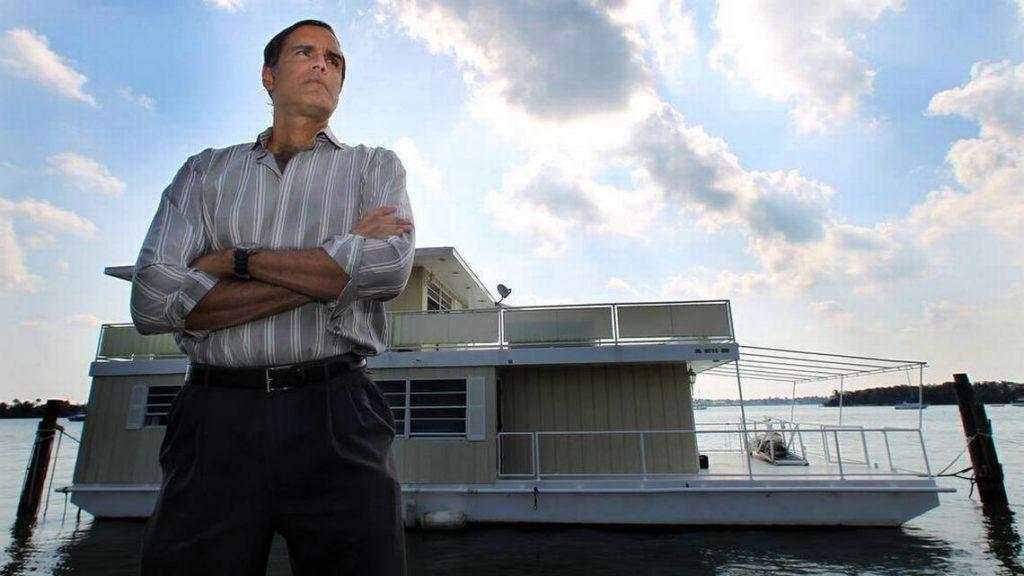 House Boat case Supreme Court