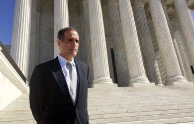 In free speech case, justices troubled by Fla. man's arrest